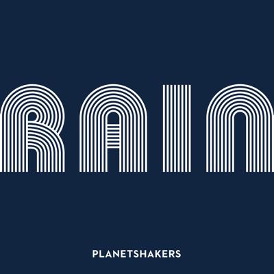 Rain, Pt 1 (Live) - EP