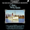 Ron Goodwin & New Zealand Symphony Orchestra - The Earnslaw Steam Theme artwork