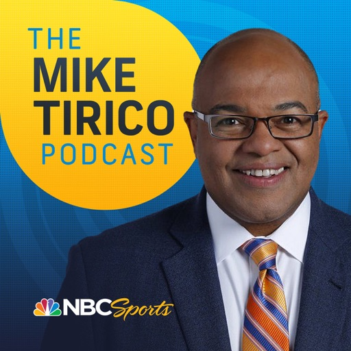 Cover image of The Mike Tirico Podcast