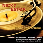Nicky Estor - Just One More Time (feat. Kim Richardson)