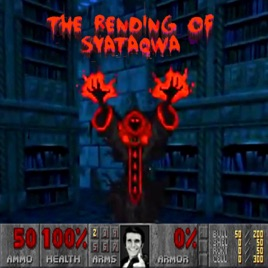 Daniel K's Let's Plays: The Rending of Syataqwa (a Doom 2