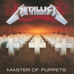 View album Master of Puppets (Remastered)