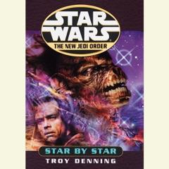 Star by Star: Star Wars (The New Jedi Order): Book 9 (Abridged)