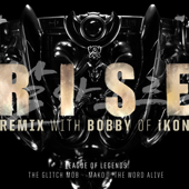 Rise (feat. The Glitch Mob & the Word Alive) [Remix]