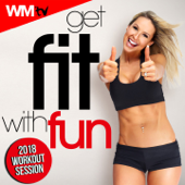 Get Fit With Fun 2018 Workout Session (60 Minutes Non-Stop Mixed Compilation for Fitness & Workout 128 Bpm / 32 Count)