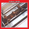 The Beatles - The Beatles 1962-1966 (The Red Album)  arte