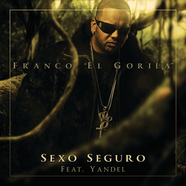Sexo Seguro (feat. Yandel) - Single