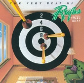 Rufus - At Midnight (My Love Will Lift You Up) [feat. Chaka Khan]