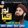 Noor Aa Geya Single