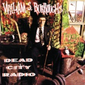 William S. Burroughs - William's Welcome: What Are You Here For?