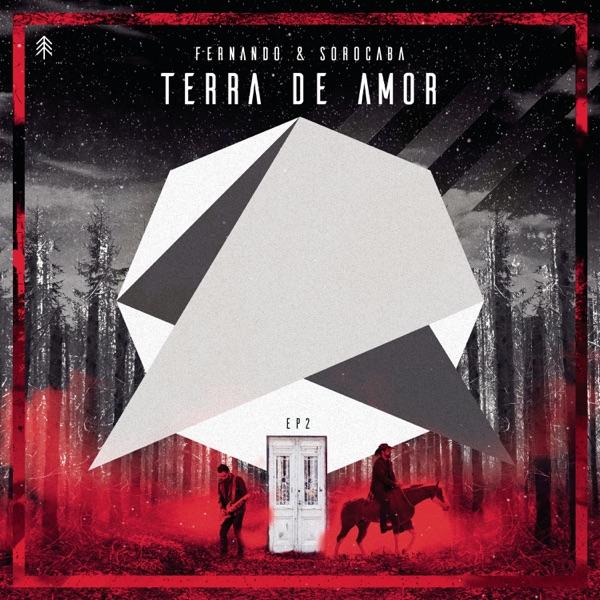 Terra de Amor (Ao Vivo) - Single