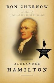 Alexander Hamilton (Unabridged) audiobook