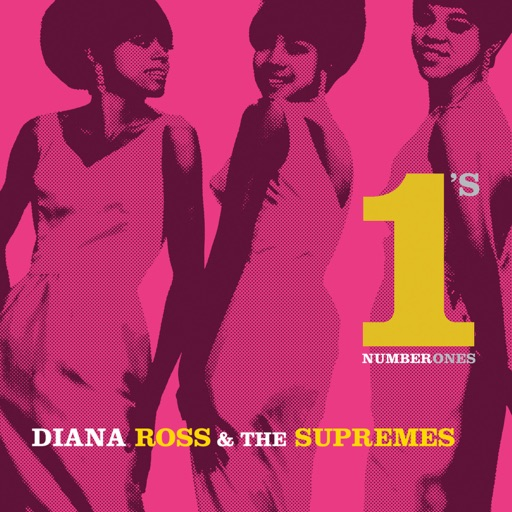 Art for The Happening by The Supremes