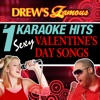 Drew s Famous 1 Karaoke Hits Sexy Valentine s Day Songs