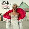 P!nk - What About Us  artwork