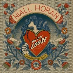 View album Niall Horan - On the Loose (slenderbodies Remix) - Single