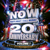 Various Artists - NOW That's What I Call Music! (20th Anniversary, Vol. 1)