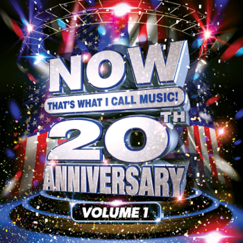 NOW Thats What I Call Music 20th Anniversary Vol 1 Various Artists album songs, reviews, credits