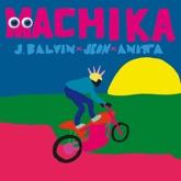 Machika - Single