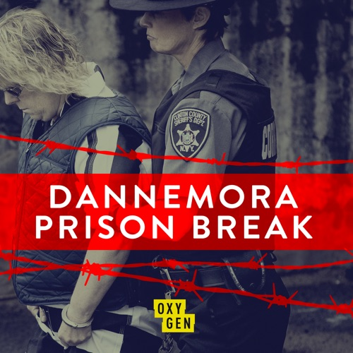 Dannemora Prison Break, Season 1 poster