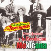 Don Quijote Y La Revolución Mexicana, Vol. 2 (Humor)
