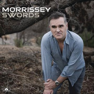 Morrissey - Human Being