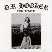 D.R. Hooker - Weather Girl