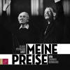 Thomas Bernhard - Meine Preise artwork