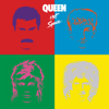 Queen - Action This Day artwork