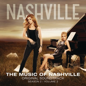 Nashville Cast - It's On Tonight feat. Will Chase, Charles Esten & Chris Carmack