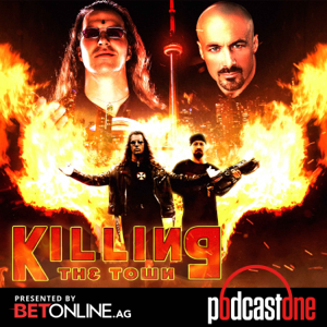 Killing the Town podcast