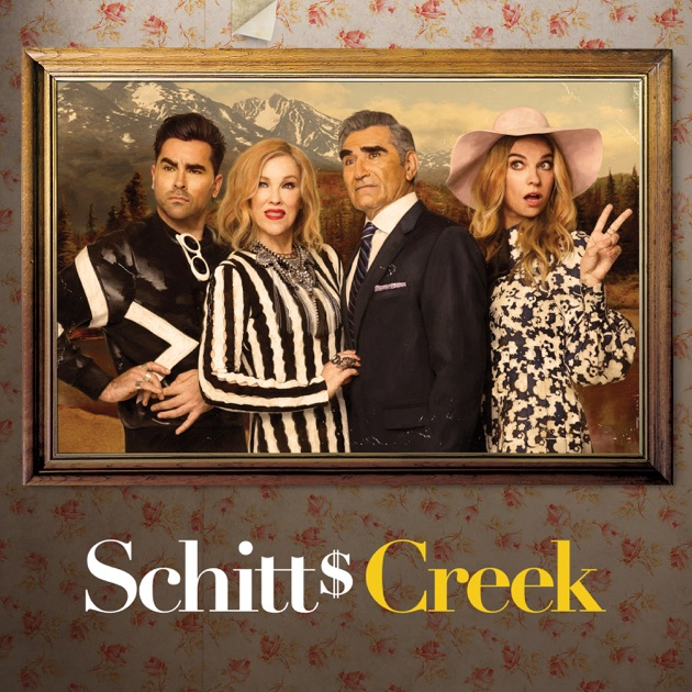 Schitt's Creek, Season 4 (Uncensored) - Schitt's Creek