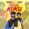 Danny Beatz - Mede Kuku (feat. Ebony) artwork