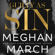 Meghan March - Guilty as Sin: The Sin Trilogy, Book 2 (Unabridged)