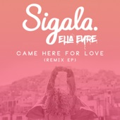 Came Here for Love (Remixes) - Single