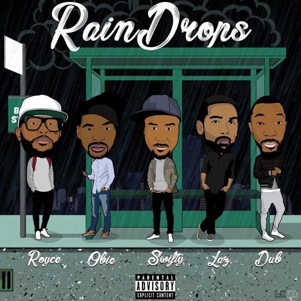 Raindrops (feat. Royce Da 5'9