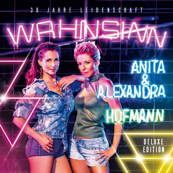 Anita & Alexandra Hofmann mit Die Nummer 1