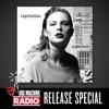 reputation Big Machine Radio Release Special