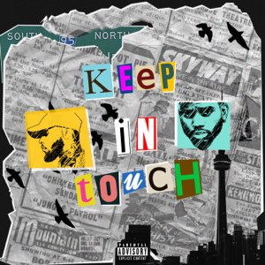 Keep in Touch - Tory Lanez & Bryson Tiller
