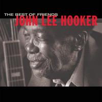 John Lee Hooker - Best of Friends artwork