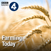 Podcast cover art for Farming Today