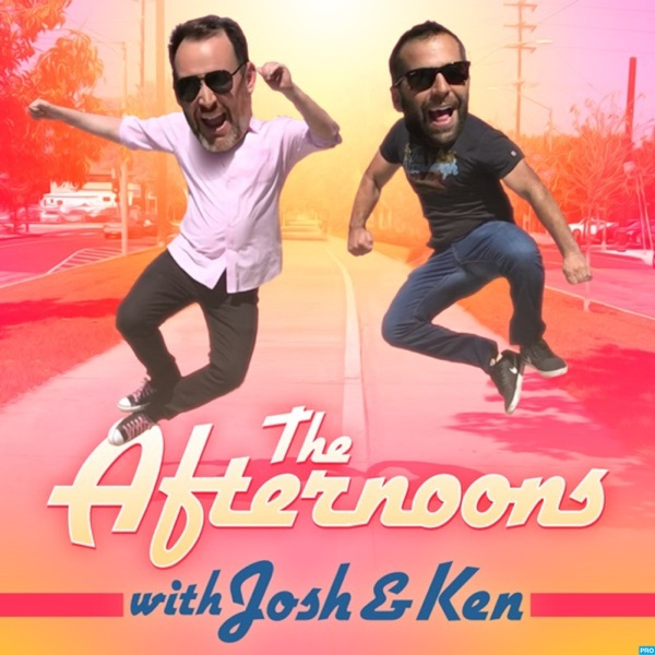 The Afternoons with Josh & Ken