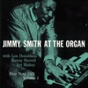 Jimmy Smith At the Organ, Vol. 1 ジャケット写真
