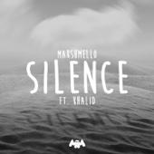Download Video Silence (feat. Khalid) - Marshmello