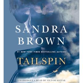 Tailspin (Unabridged) audiobook