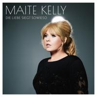 Maite Kelly - Heute Nacht für immer artwork