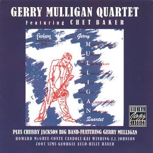Gerry Mulligan Quartet / Chubby Jackson Big Band