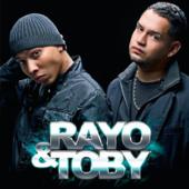 Margaritas Con Ella (feat. Rayo & Toby)