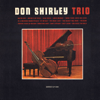 Don Shirley - Don Shirley Trio  artwork