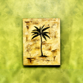 Palm Trees In Indiana-Rambo Hustle